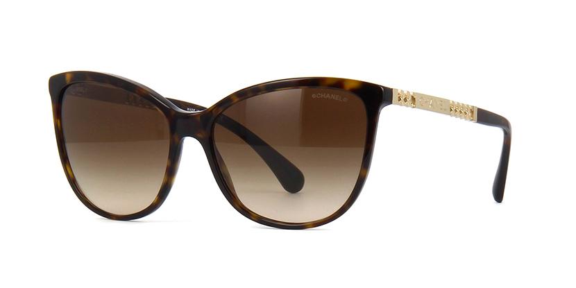 Chanel Identity Chain Glasses 5352 Colour 714S5