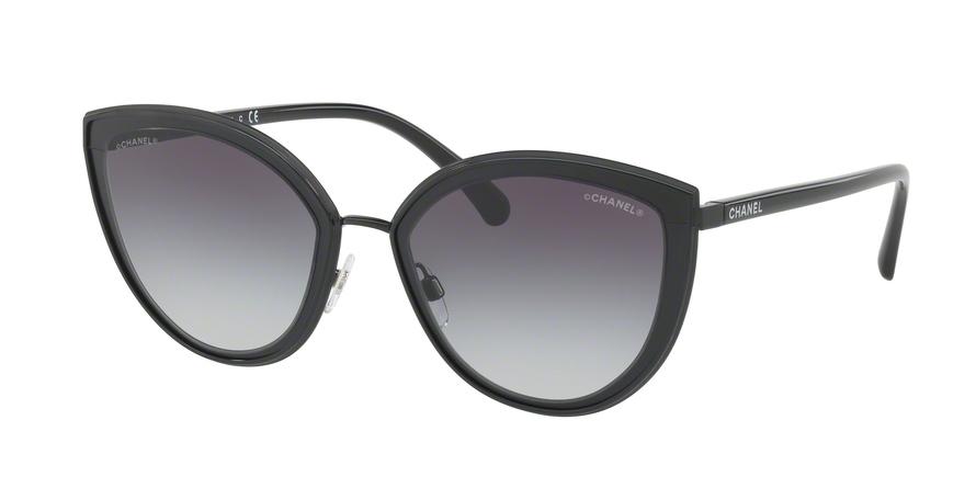 Chanel Runway Sunglasses 4222