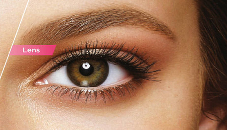 Acuvue Define Will Your Eyes Shimmer Or Sparkle
